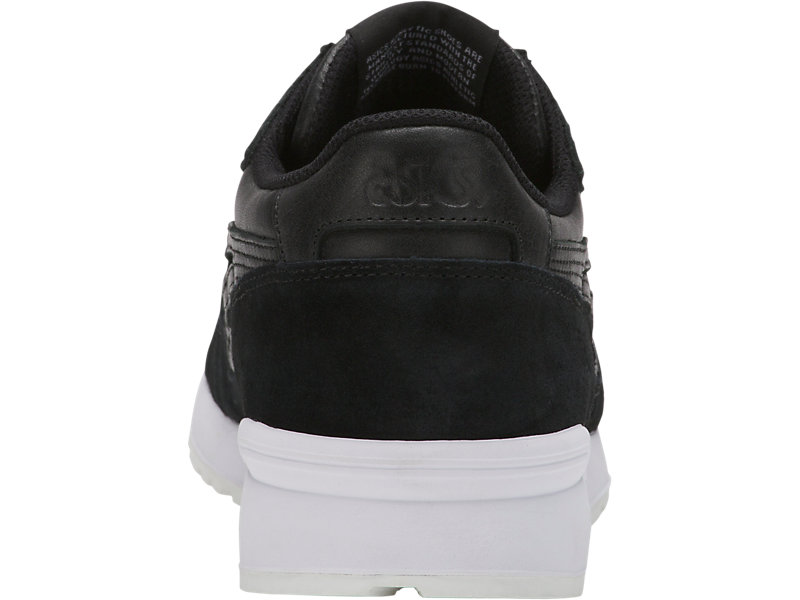 GEL-LYTE BLACK/BLACK 25 BK