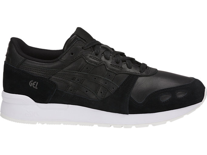 GEL-LYTE, BLACK/BLACK