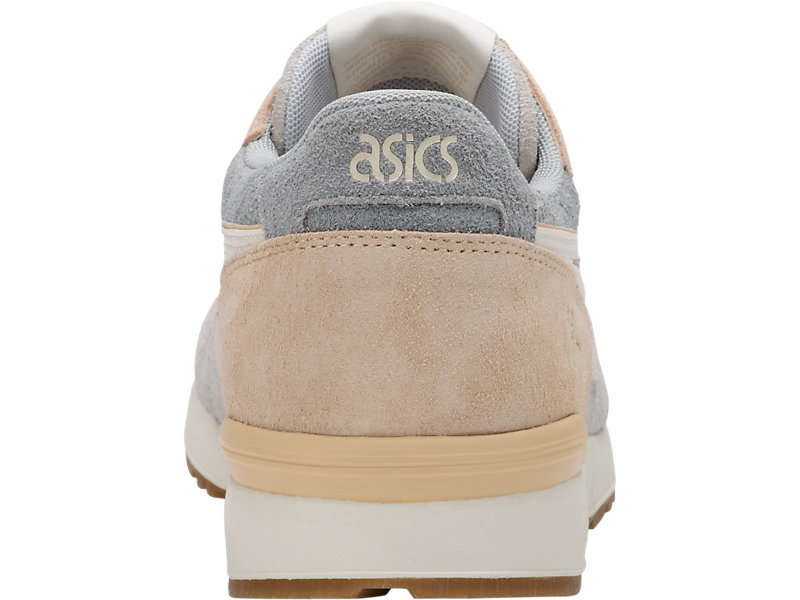 GEL-LYTE GLACIER GREY/CREAM 25 BK