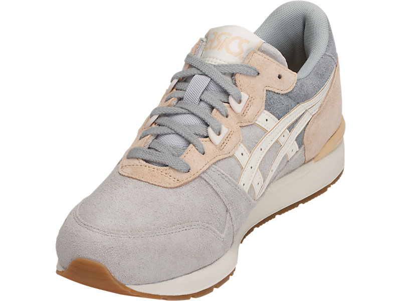 GEL-LYTE GLACIER GREY/CREAM 13 FL