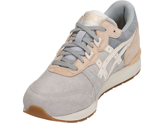 GEL-LYTE GLACIER GREY/CREAM
