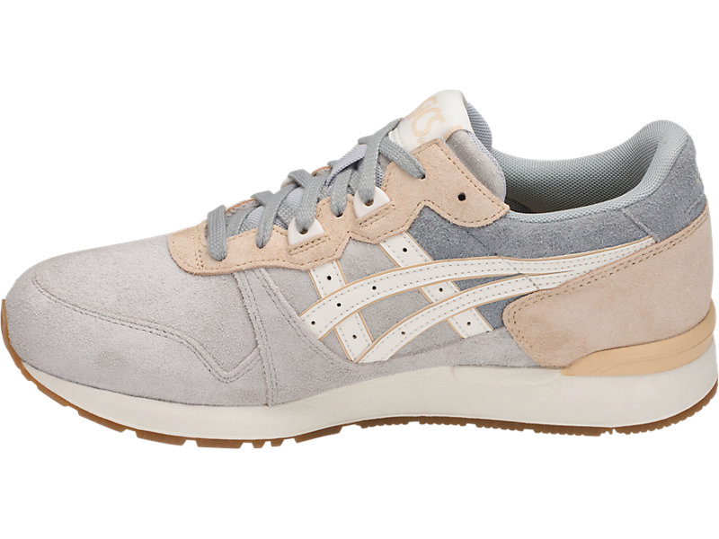 GEL-LYTE GLACIER GREY/CREAM 9 FR