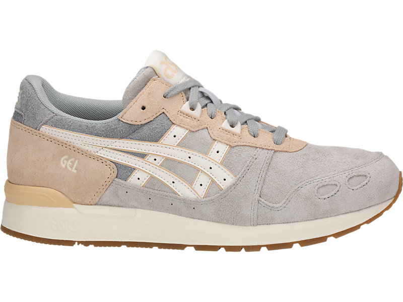GEL-LYTE GLACIER GREY/CREAM 1 RT