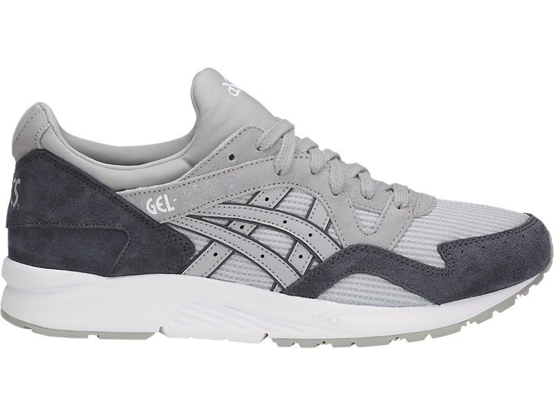 GEL-LYTE V MID GREY/MID GREY 1 RT