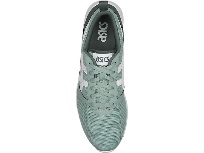 Top view of LYTE-JOGGER, Blue Surf/White