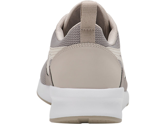Back view of LYTE-JOGGER, Moon Rock/Birch