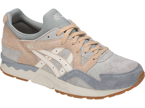 GEL-LYTE V GLACIER GREY/CREAM
