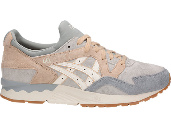 GEL-LYTE V, GLACIER GREY/CREAM