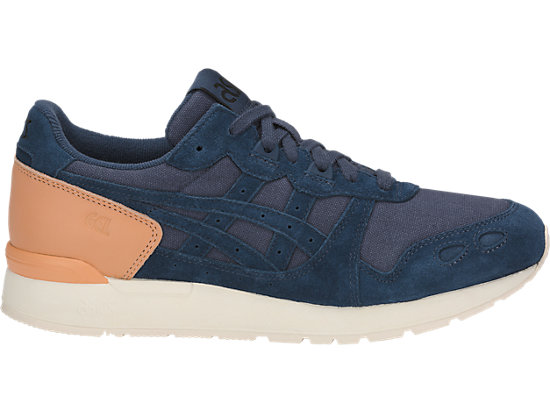 GEL-LYTE, Dark Blue/Dark Blue