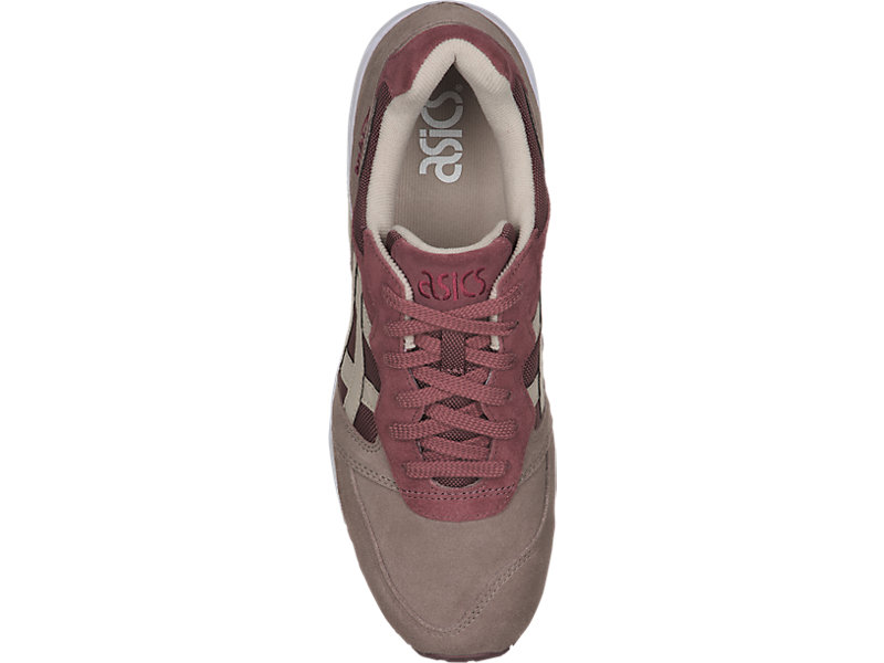 GEL-Lique Rose Taupe/Feather Grey 21 TP