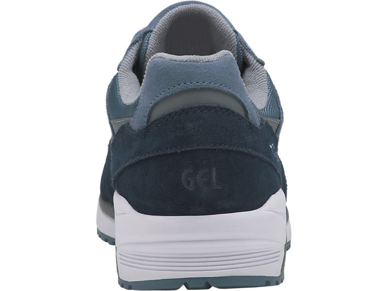 GEL-Lique Provincial Blue/Stone Grey 25 BK