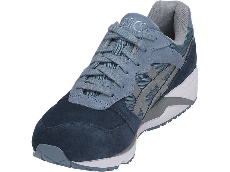 GEL-Lique Provincial Blue/Stone Grey 13 FL