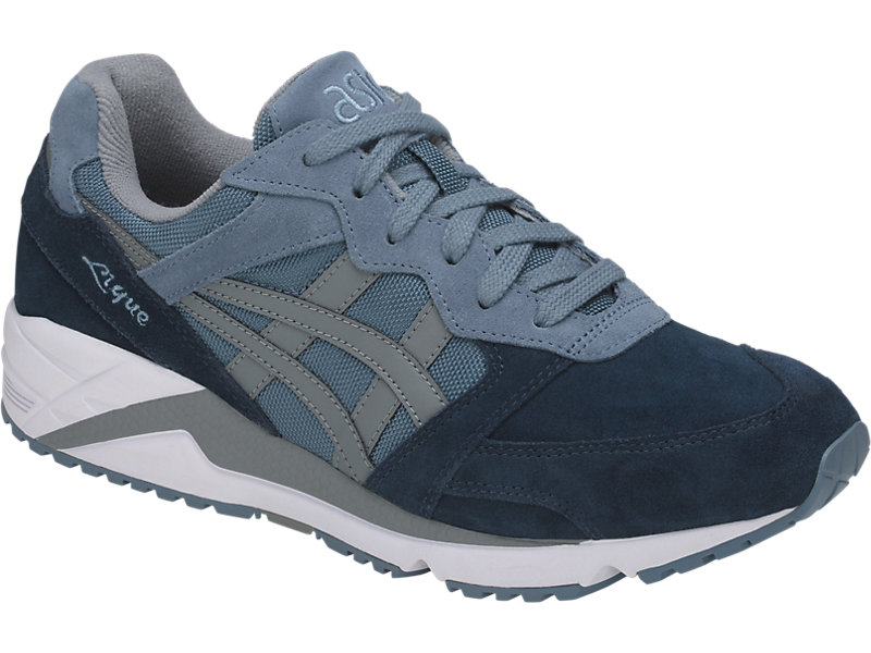 GEL-Lique Provincial Blue/Stone Grey 5 FR