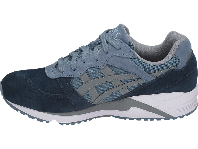 GEL-Lique Provincial Blue/Stone Grey 9 FR