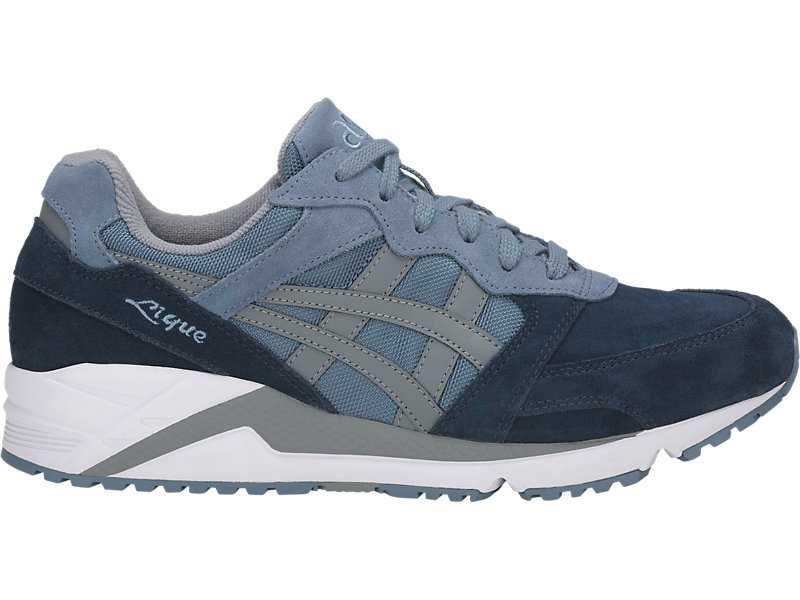 GEL-Lique Provincial Blue/Stone Grey 1 RT