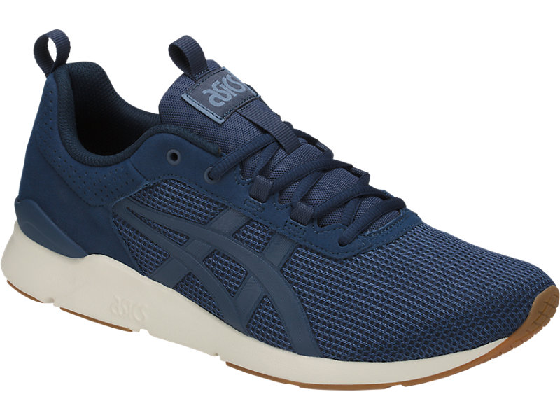GEL-LYTE RUNNER DARK BLUE/DARK BLUE 5 FR