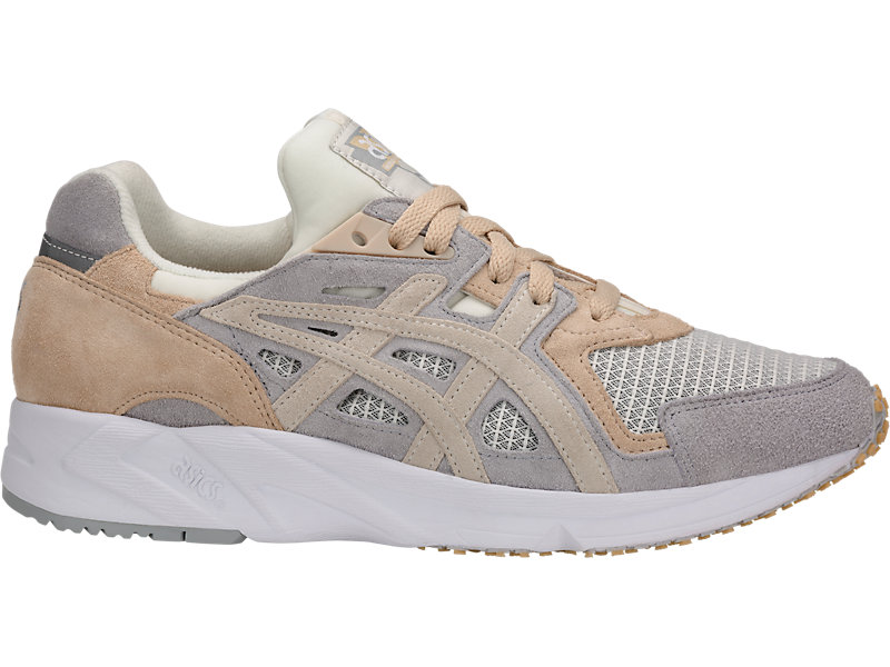 Asics Gel DS Trainer beige