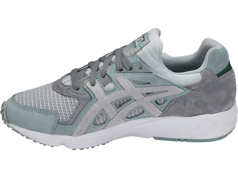GEL-DS TRAINER OG GLACIER GREY/GLACIER GREY 9 FR