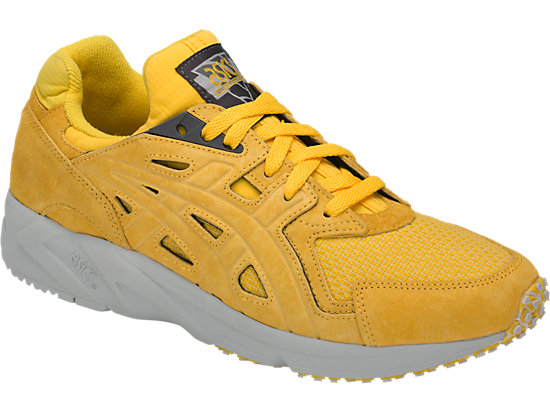 GEL-DS TRAINER OG TAI-CHI YELLOW/TAI-CHI YELLOW