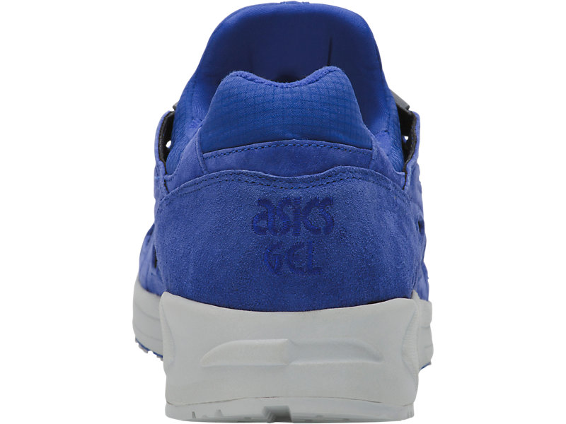 GEL-DS Trainer  OG Asics Blue/Asics Blue 25 BK