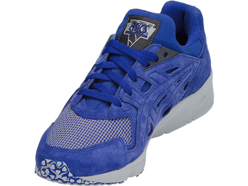 GEL-DS Trainer  OG Asics Blue/Asics Blue 13 FL