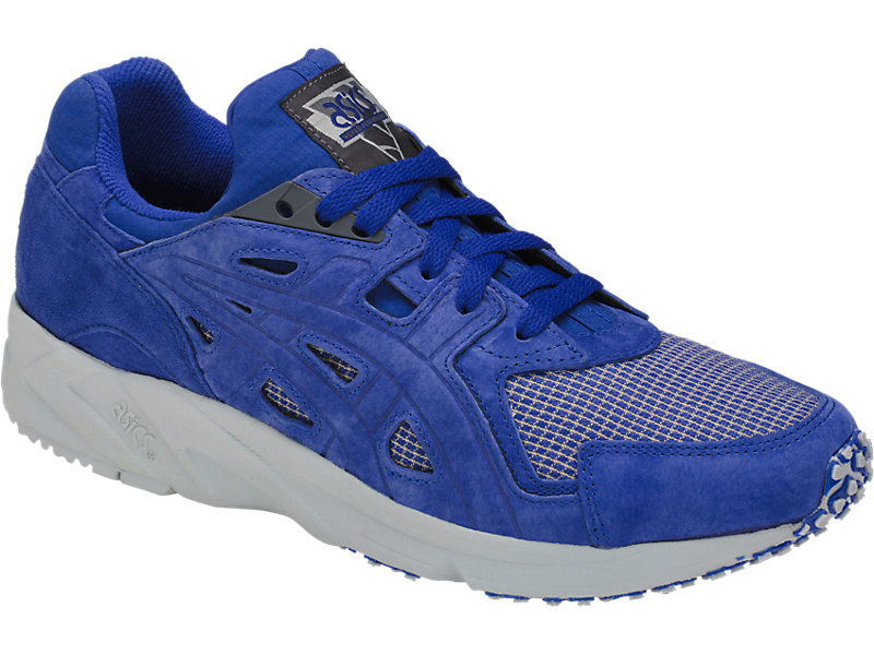 GEL-DS Trainer  OG Asics Blue/Asics Blue 5 FR