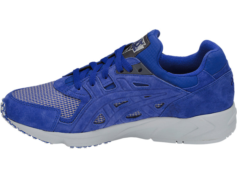 GEL-DS Trainer  OG Asics Blue/Asics Blue 9 FR