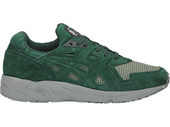 GEL-DS TRAINER OG HUNTER GREEN/HUNTER GREEN