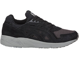 GEL-DS TRAINER OG, BLACK/BLACK