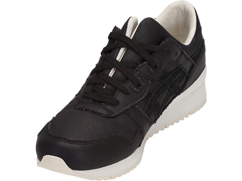 GEL-Lyte III Black/Black 13 FL