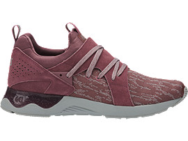 Right side view of GEL-LYTE V SANZE, Rose Taupe/Rose Taupe