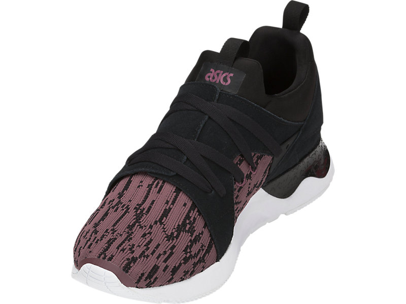 GEL-Lyte V Sanze ROSE TAUPE/BLACK 13 FL