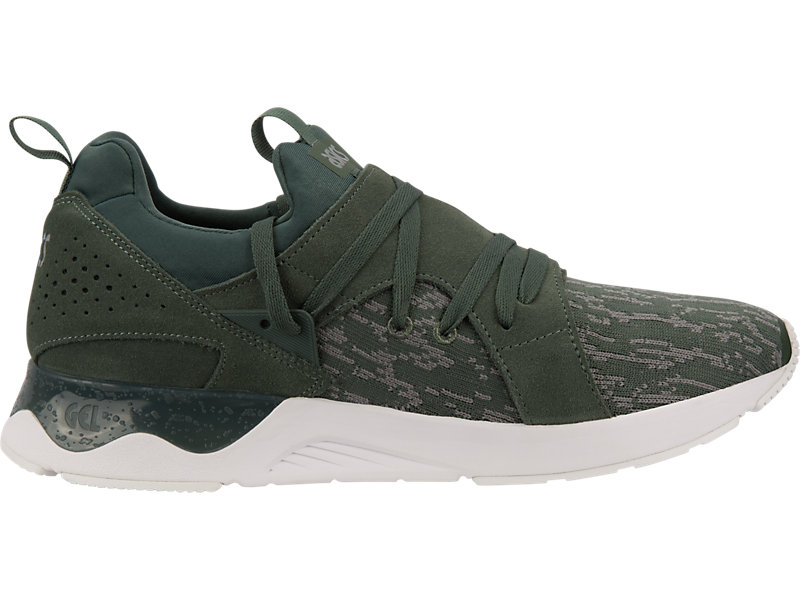 GEL-LYTE V SANZE DARK FOREST/DARK FOREST 1 RT