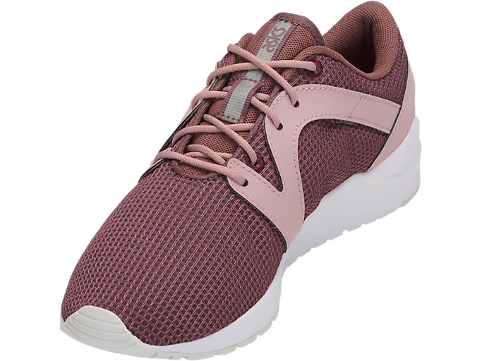 Front Left view of GEL-LYTE KOMACHI, ROSE TAUPE/ROSE TAUPE