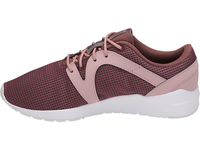 Left side view of GEL-LYTE KOMACHI, ROSE TAUPE/ROSE TAUPE