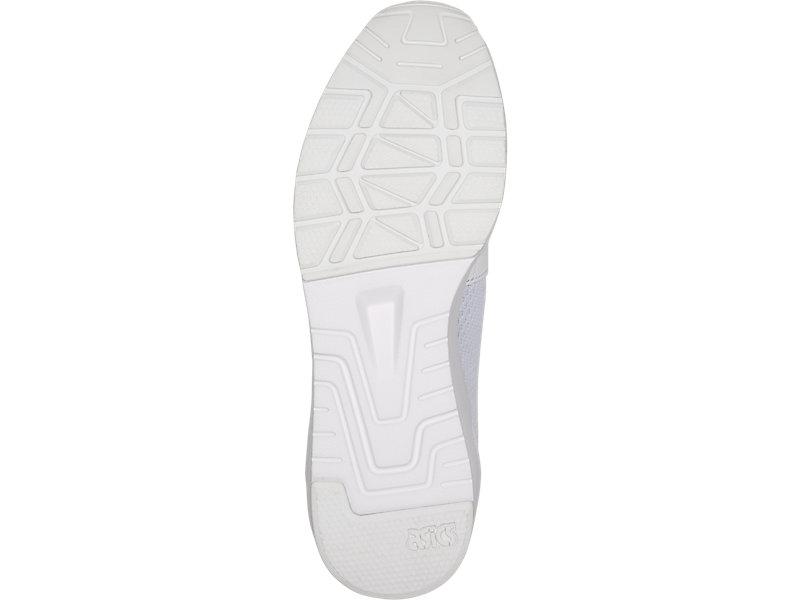 GEL-Lyte Komachi WHITE/WHITE 17 BT
