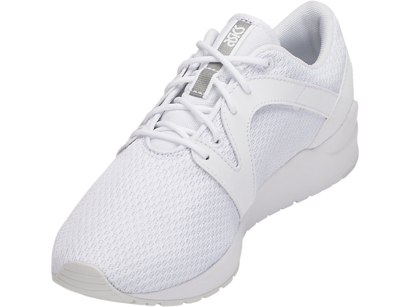 GEL-Lyte Komachi WHITE/WHITE 13 FL