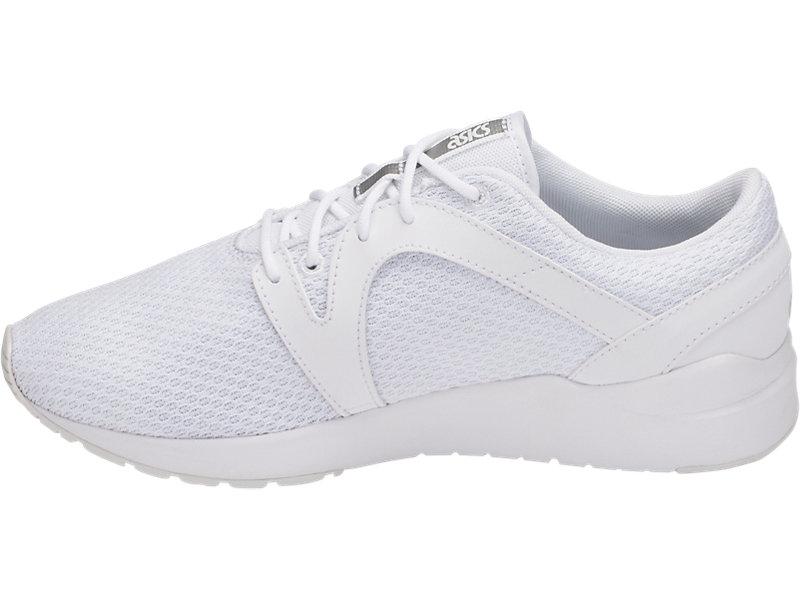 GEL-Lyte Komachi White/White 9 FR