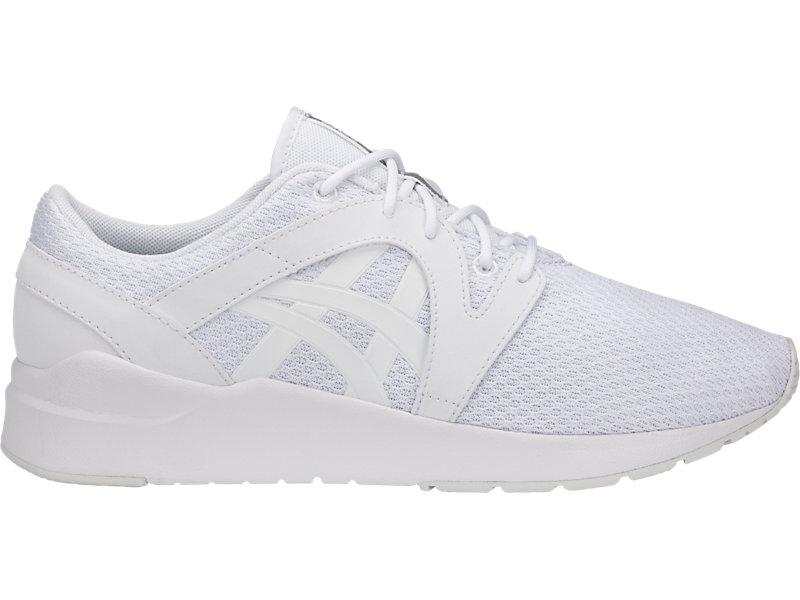 GEL-Lyte Komachi White/White 1 RT
