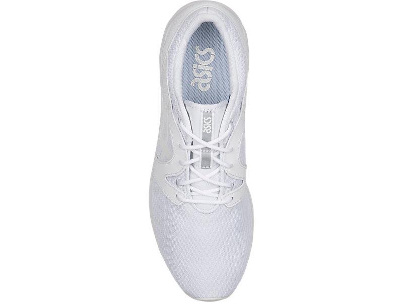 GEL-Lyte Komachi White/White 21 TP