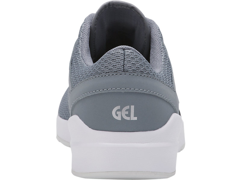 GEL-Lyte Komachi Stone Grey/Stone Grey 25 BK