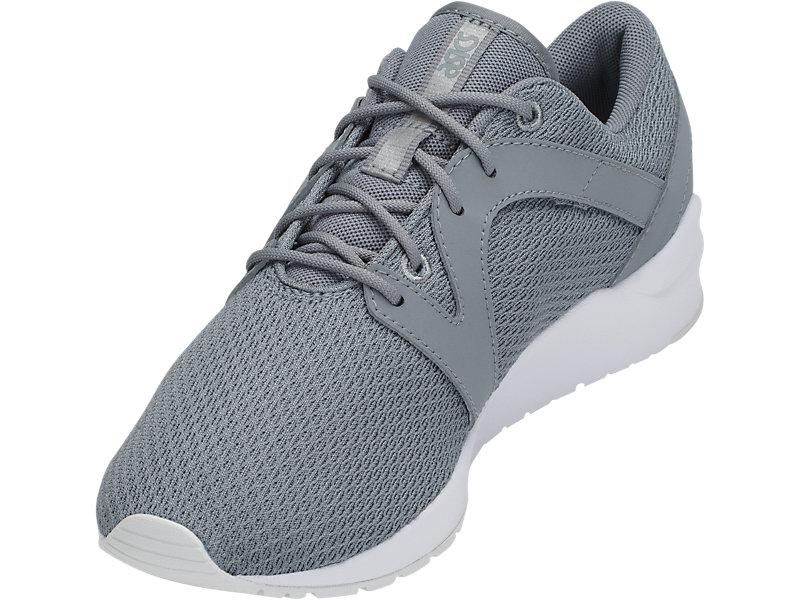 GEL-Lyte Komachi Stone Grey/Stone Grey 13 FL