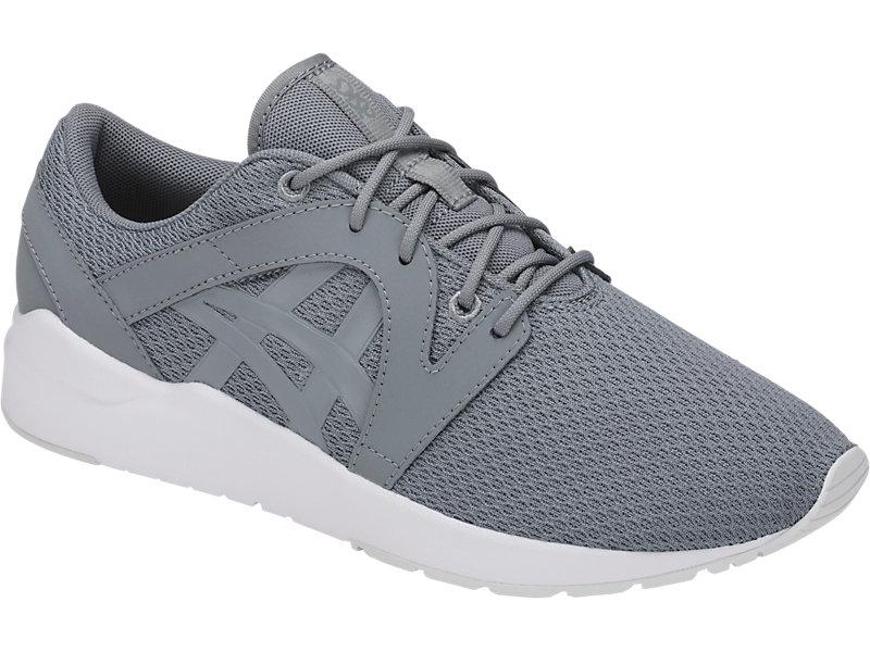 GEL-Lyte Komachi Stone Grey/Stone Grey 5 FR
