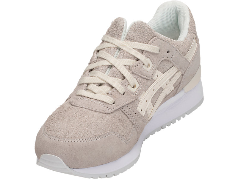 GEL-Lyte III Cream/Cream 13 FL