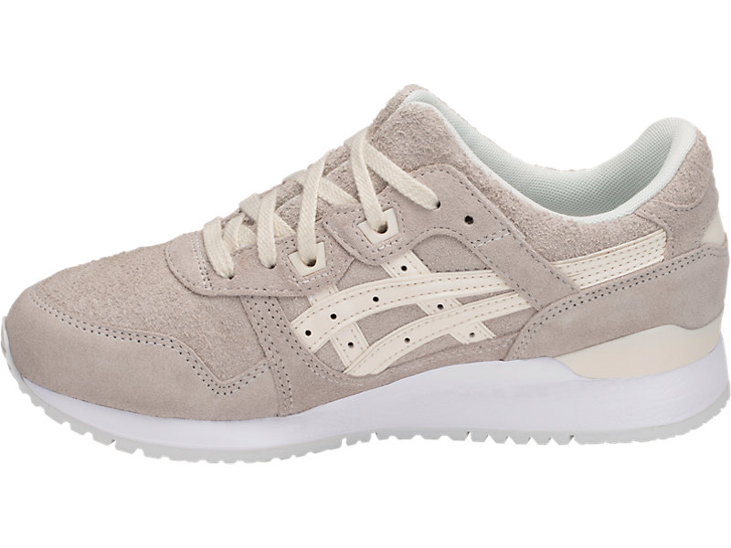 GEL-Lyte III Cream/Cream 9 FR