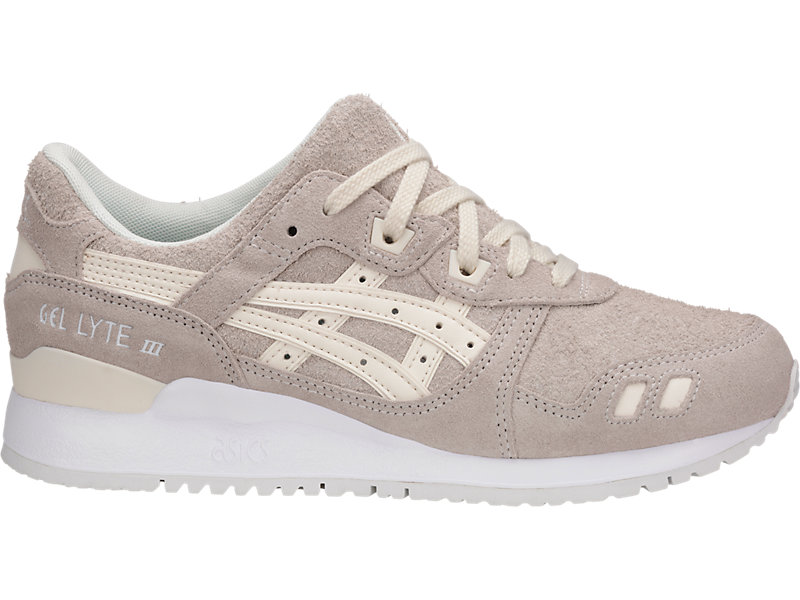 GEL-Lyte III Cream/Cream 1 RT