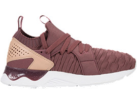 Right side view of GEL-LYTE V SANZE KNIT, Rose Taupe/Rose Taupe