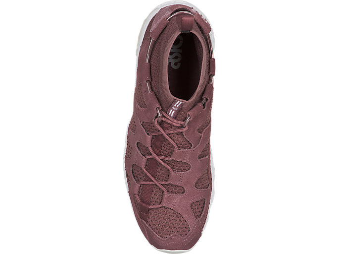 Top view of GEL-MAI KNIT MT, ROSE TAUPE/ROSE TAUPE