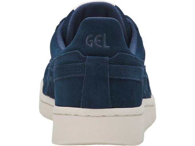 Back view of GEL-PTG, DARK BLUE/DARK BLUE