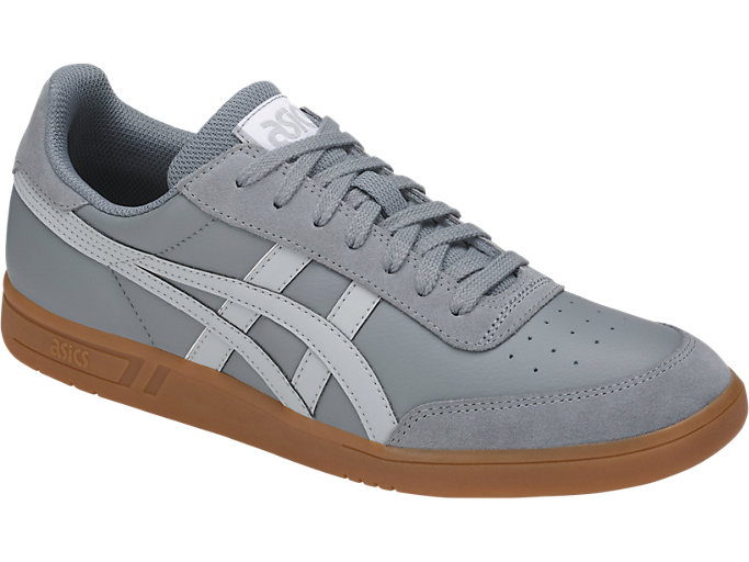 Front Right view of GEL-VICKKA TRS, STONE GREY/MID GREY